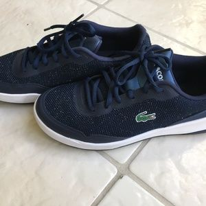 e190494ea27 Lacoste Shoes - Lacoste-Womens-Size-7-Tennis-Shoes-Walking